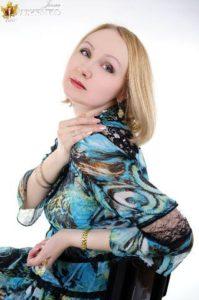 астролог Дарья Ци